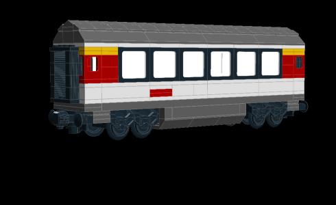 SBB 客車