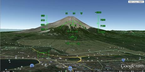 7 富士山