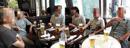 5 グランフロント大阪 カフェ