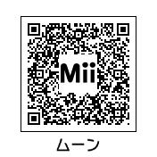 ムーン6(QRコード)