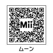 ムーン8(QRコード)