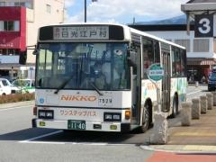 阪東より移籍車7529号車