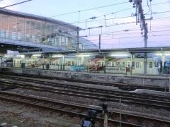 松本電鉄臨時列車