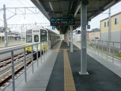 三河田原駅②