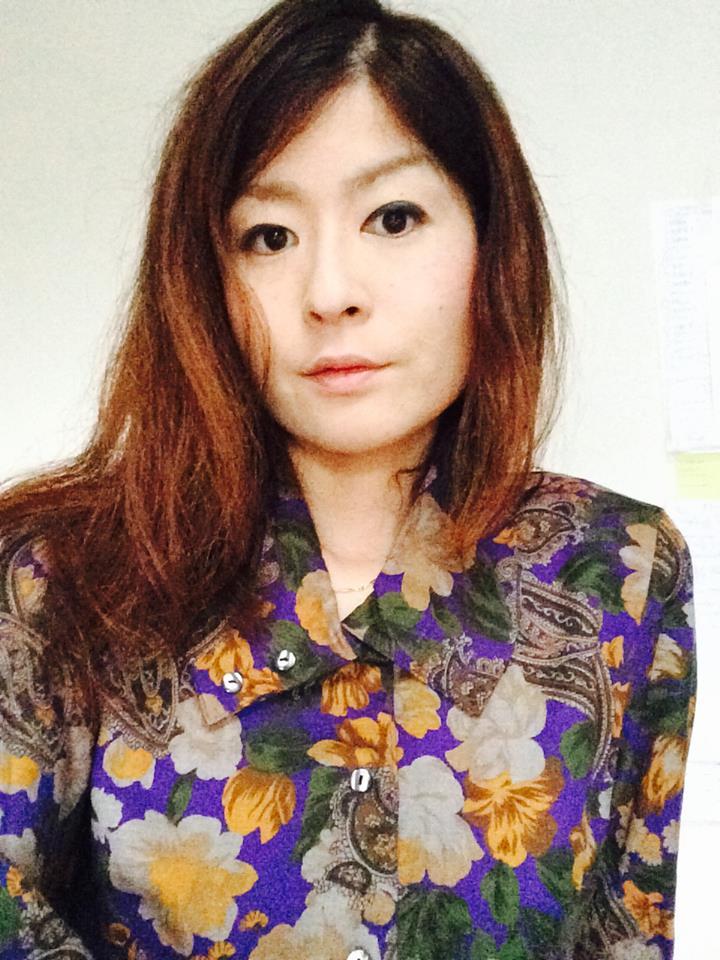 miki chemise tatsuko