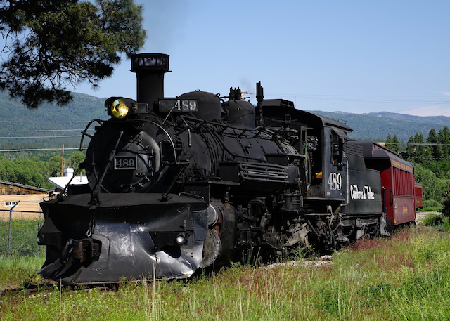 062215 Cumbres Toltec Scenic Railroad No489 4