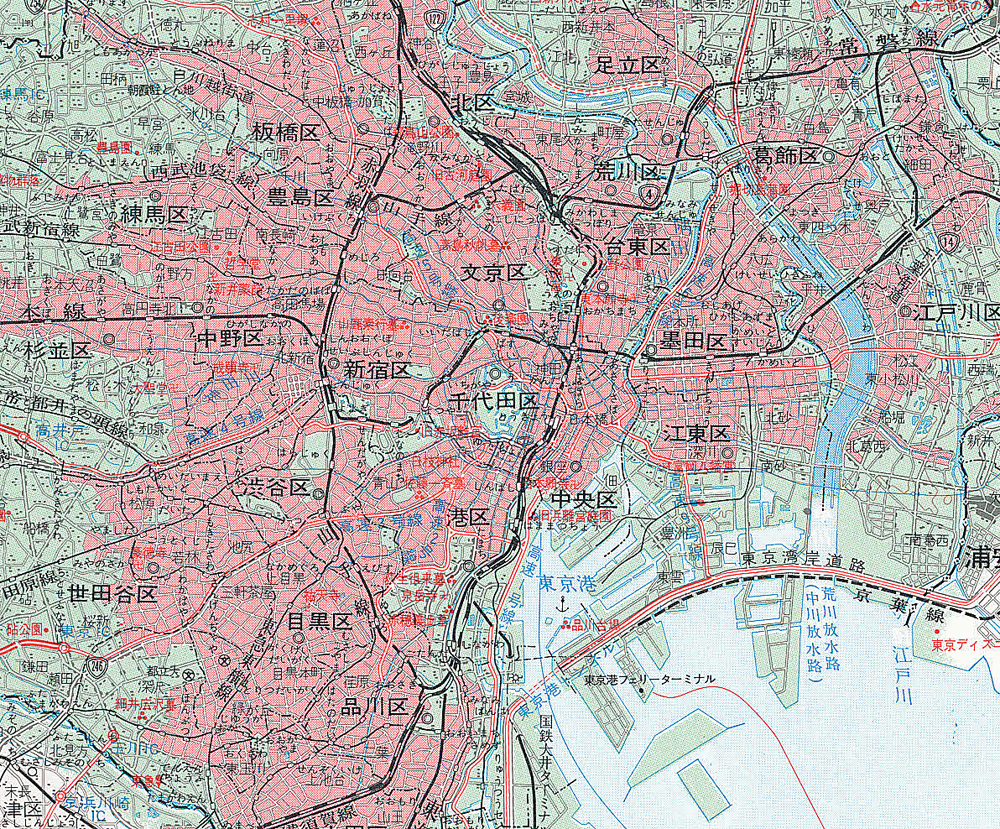map tokyo1000