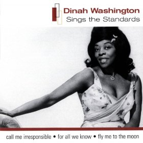 Dinah Washington(Call Me Irrsponsible)