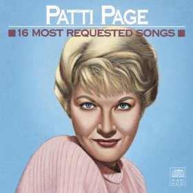 Patti Page(Call Me Irresponsible)