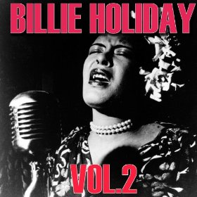 Billie Holiday(On the Sunny Side of the Street)