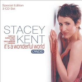 Stacey Kent(They Say It's Wonderful)