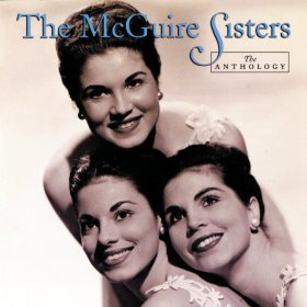 The McGuire Sisters(Bye, Bye, Blackbird)