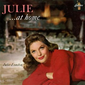 Julie London(You Stepped Out of a Dream)