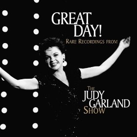 Judy Garland(Make Someone Happy)
