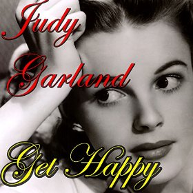 Judy Garland(Get Happy)
