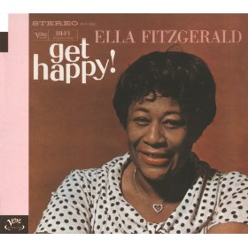 Ella Fitzgerald(Get Happy)