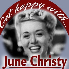 June Christy(Get Happy)
