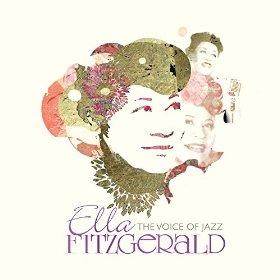 Ella Fitzgerald(Imagination)