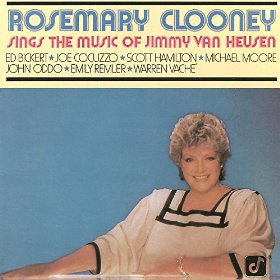 Rosemary Clooney(Imagination)