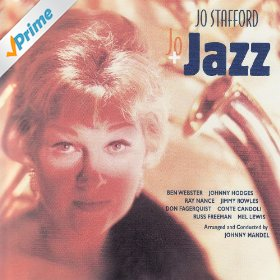 Jo Stafford(Imagination)