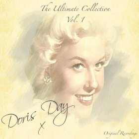 Doris Day(Three Coins in the Fountain)