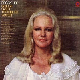Peggy Lee(What Are You Doing the Rest of Your Life?)