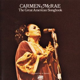 Carmen McRae(What Are You Doing the Rest of Your Life?)