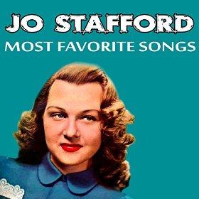 Jo Stafford(Candy)