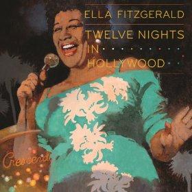 Ella Fitzgerald(Candy)