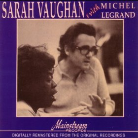 Sarah Vaughan(The Summer Knows)