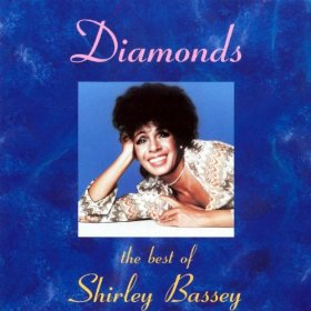 Shirley Bassey(I'll Get By (As Long as I Have You))