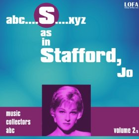 Jo Stafford(Fools Rush In)