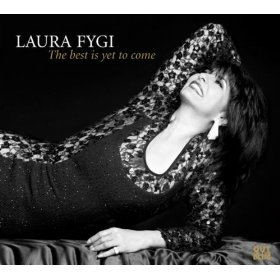 Laura Fygi(The Best is Yet to Come)