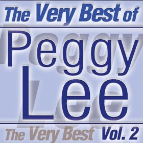 Peggy Lee(The Best is Yet to Come)
