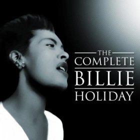 Billie Holiday(He's Funny That Way)