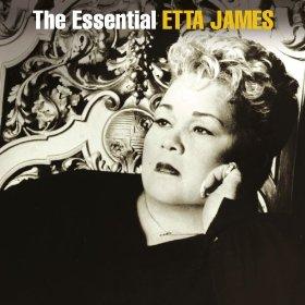Etta James(He's Funny That Way)