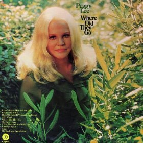 Peggy Lee(Help Me Make It Through The Night)