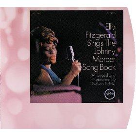 Ella Fitzgerald(Skylark)