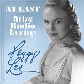 Peggy Lee(Skylark)