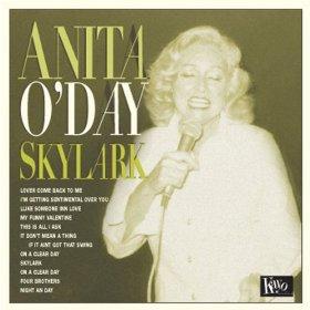 Anita O'Day(Skylark)