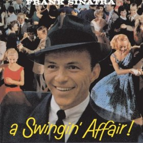 Frank Sinatra(Stars Fell on Alabama)