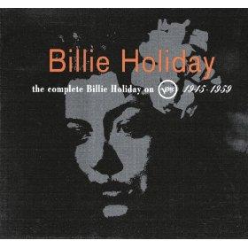 Billie Holiday(Stars Fell on Alabama)