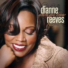 Dianne Reeves(Once I Loved)