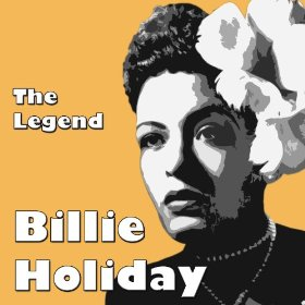 Billie Holiday(I Can't Give You Anything but Love, Baby)