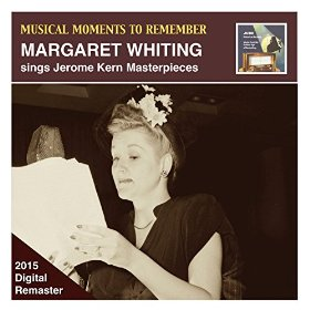 Margaret Whiting(Smoke Gets in Your Eyes)