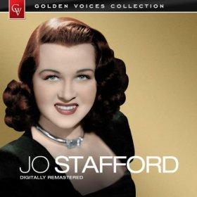 Jo Stafford(Smoke Gets in Your Eyes)