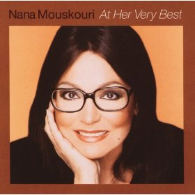 Nana Mouskouri(Smoke Gets in Your Eyes)