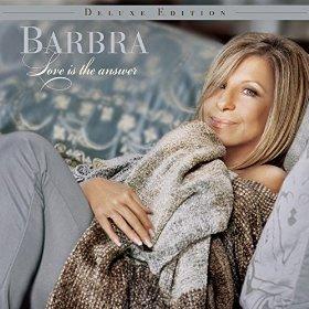 Barbra Streisand(Smoke Gets in Your Eyes)