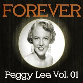 Peggy Lee(My Heart Belongs to Daddy)
