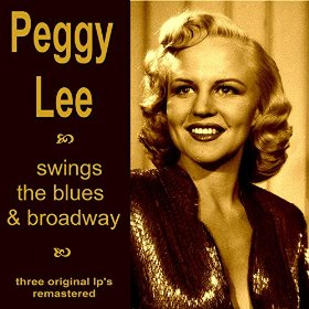 Peggy Lee(I Could Have Danced All Night)